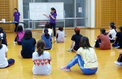 2012年度 第30回 指導者実技講習会